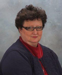 Monica M. Haag
